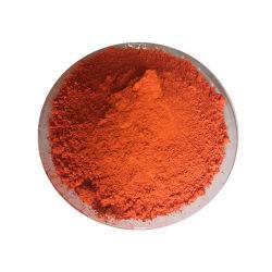 電池の赤い鉛酸化物CAS: 1314-41-6年