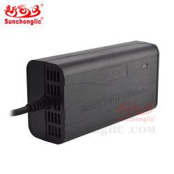 Lader van de Batterij van de Lader van Sunchonglic 12V 3A de Intelligente Slimme Snelle