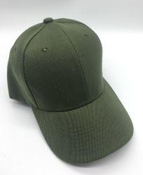 تصميم جديد قبعات البيسبول المطرزة القطن مع ساندويتش جميلة