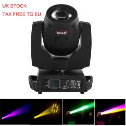 7R 230W Sharpy Moving Head Light éclairage de scène effet DJ