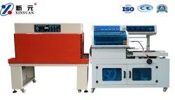 La gaine thermorétractable Machine automatique de l Bar chaud (chaleur) Emballage d'étanchéité et l'Emballage Rétractable (forfait)