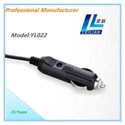 El encendedor de cigarrillos con Yl022 8A/10A/15A