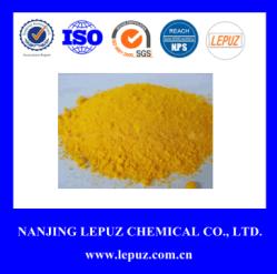 Pigmentos orgânicos Amarelo 138 C. I. n° 56300 para pintar