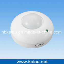Interruttore chiaro infrarosso del sensore del soffitto falso LED