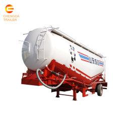Торговая марка Chengda 3 осей 80т цемента для массовых грузов перевозчик для продажи