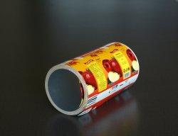 ミルクジュースの液体の食糧Uhtのための無菌パッケージの紙の箱は扱った