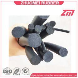 Резиновые прокладки из пеноматериала шнур питания для отрасли