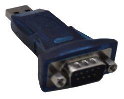 2.0 USB para serial RS232 conversor 9 Pinos dB9
