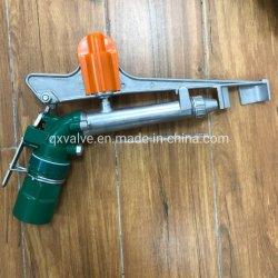 Pressão alta 1-1/2 polegadas de água de metal grande Sprinklers Pistola de Pulverização