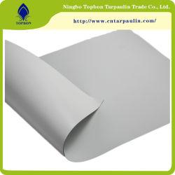 Hot Ventes bâche revêtus de PVC blanc pour tente
