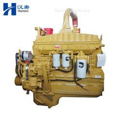 Industrial Cummins Motor Diesel NAT855-C360S10 para Shantui Bulldozer DP32 (15599)