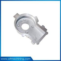 moulage sous pression en aluminium pièces diesel OEM/carter de moteur de coulée Fule conduit des voitures automatique