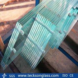 3-8mm der ausgeglichene Glasspiegel mit Cer u. ISO bescheinigen