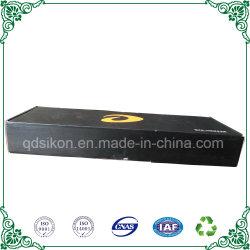 Le carton ondulé E Flûte à paroi simple avion boîte en carton<br/> clavier boîte