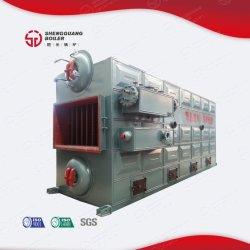 Промышленные дымовые трубы выхлопного газа бойлер для электростанции