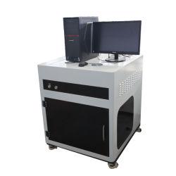 Hot Sale laser 3D GRAVURE de cristal de la machine en verre interne