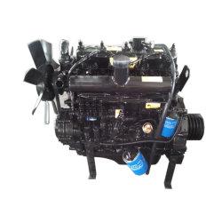 40kw China Weichai Dieselmarinemotor mit Getriebe