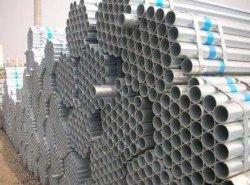 A106 Grb Tubes soudés en acier galvanisé