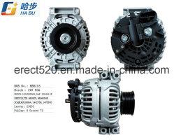 Generador de coche 23833 0124555008 Para Scania 24V 80A