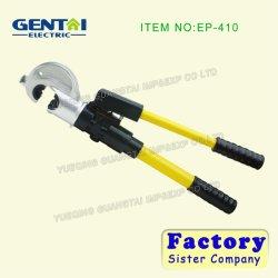 strumento di piegatura idraulico portatile manuale del margine del cavo 300mm2