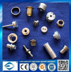 As peças de usinagem OEM Hardware Marinho Acessórios de barco