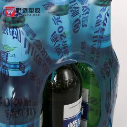 PE 그룹 병에 넣은 물을%s 방어적인 수축 뻗기 박판으로 만드는 필름
