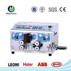 高性能の電源コードのStripper&Wireの除去機械
