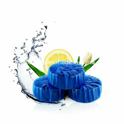50g Antomatic wc a ras desodorante, lavabo, inodoro Quitamanchas Cleaner
