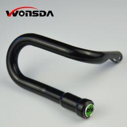 Pièces de ceinture de sécurité automatique de ceinture de sécurité pour W212 gonfleur tube