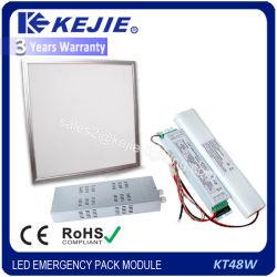 Kejie 최신 판매 LED 비상 지휘권 공급 팩/비상사태 변환 장비