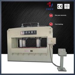Spalte-hydraulische Auto-Karosserien-Presse-Maschine China-4 600 Tonne für Verkauf