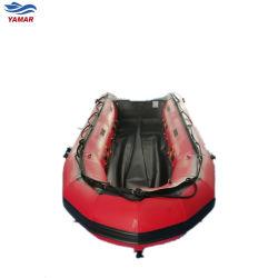 Commerce de gros Navigator Cheap Racing ligne bateau gonflable