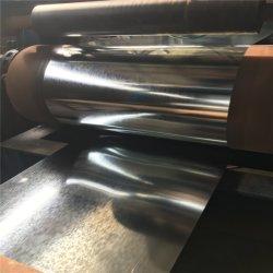 Galvanisé à chaud et plaques de tôle en acier