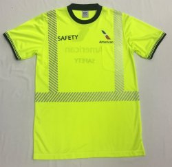 卸し売り安全反静的反射仕事の衣服