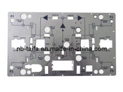 高品質のAnodiedアルミニウムベースPCBのパネル・ボード
