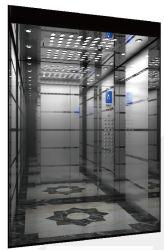 CE 認定中古車の小型機械室助手席エレベーターリフト