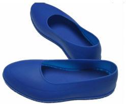 Revêtements de chaussures en caoutchouc de silicone