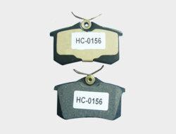 ブレーキPadかCar Part/Automobile Accessory/Ceramic Brake Pad