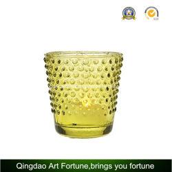 Suporte para velas votiva fabricante de vidro