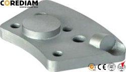 PCD pour plaque de plancher de béton de broyage/outil diamant