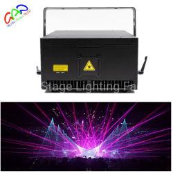 8 Глаза RGB анимации логотипа модели лазерных шоу освещения машины декоративные белый светодиод лазера для дискотека ночной клуб