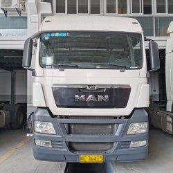 Prezzo usato del camion del trattore dell'uomo Tgx28.480 buon in buone condizioni