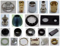 OEM تخصيص Datacom Medical Die Sting Copper Alloy Steel سبيكة من الفولاذ الطيني ألومنيوم أللوي مادة البوليمر الدقيقة الميكنة