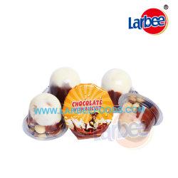 Premium 15 g biscuit Chocolade Cup Chocolade Cookies in bulk