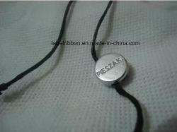 왁스 면은 묶는다 꼬리표 자물쇠 또는 자물쇠 Pin (ST043)를