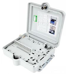Télécom FTTX en gros boîte à bornes à fibre optique