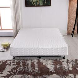 Banheira de venda e de compensado de madeira sólida base de cama de molas de hotel