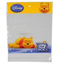 브랜드 고품질 헤더 PP 재밀봉 가능한 장난감 비닐 백 (FLA-9507)