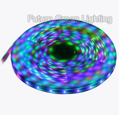 RGB 5050SMD Decroation를 위한 꿈 색깔 LED 유연한 지구 램프