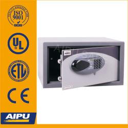 Uipa un coffre-fort de l'hôtel de carte de crédit avec Elecronic verrou (D-20EII-E-209)